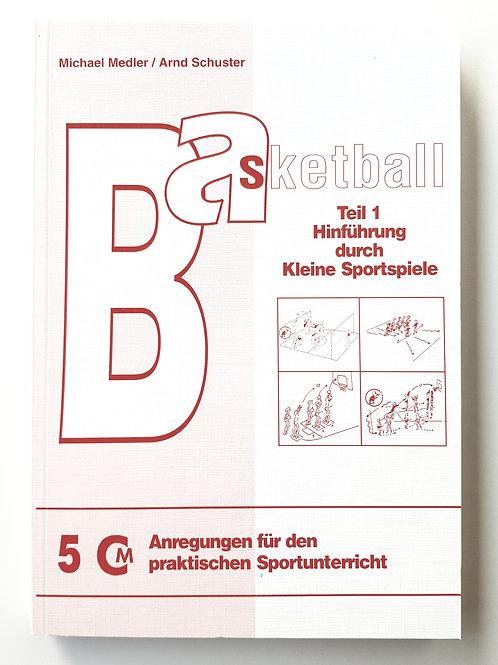 CM 5 Basketball Teil 1 (Michael Medler / Arnd Schuster)