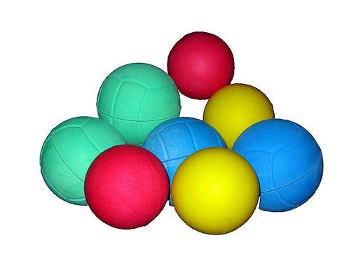 Moosgummiball, 65 mm
