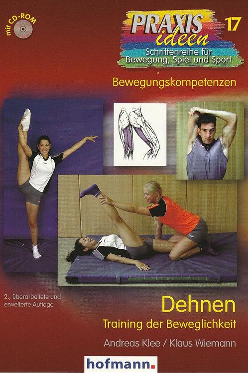 Praxisideen Band 17: Dehnen (A. Klee / K. Wiemann)