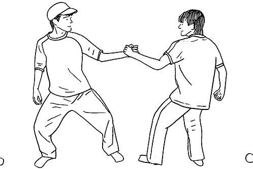 VIA - Kooperationen zu mehr Erfahrung - Kämpfen und Widerstand 1