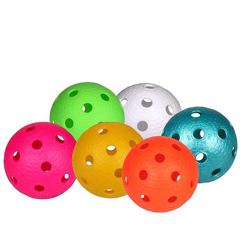 Unihockeyball, div. Farben