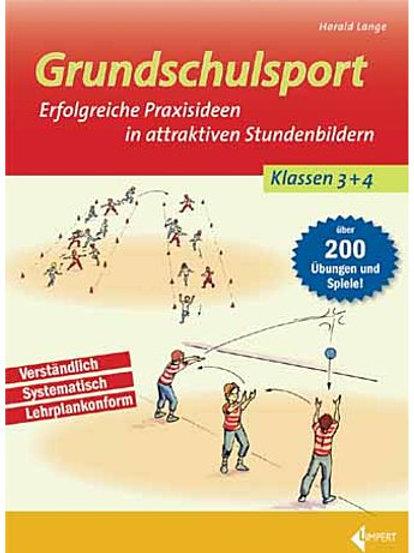 Grundschulsport Klasse 3+4 (H.Lange)
