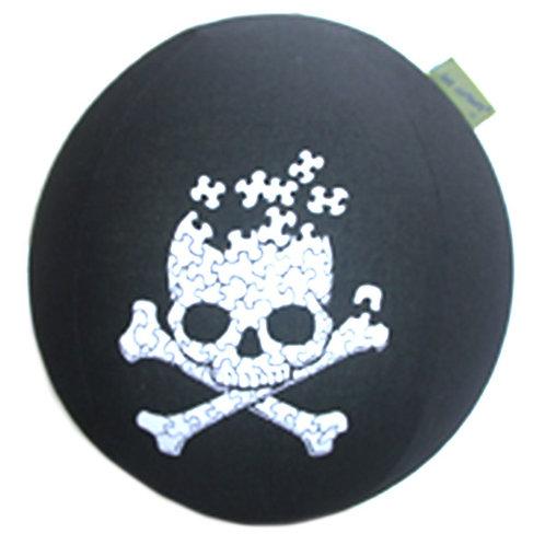 Der Luftmatz für Prinzessinen/Piratinnen, 27 cm