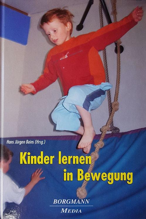 Kinder lernen in Bewegung (Beins)