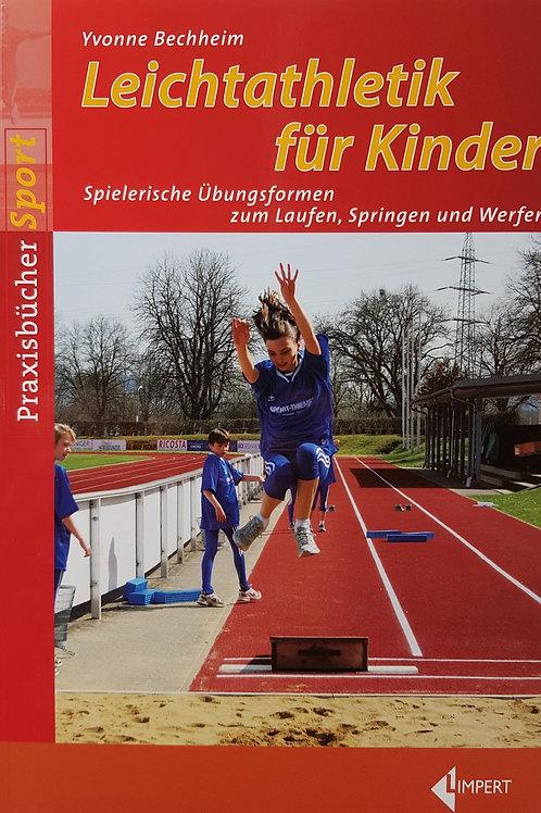 Leichtathletik für Kinder (Y.Bechheim)