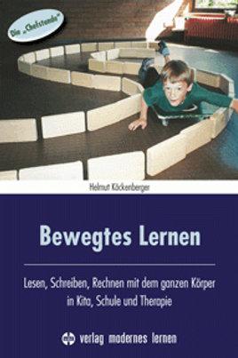 Bewegtes Lernen (H. Köckenberger)