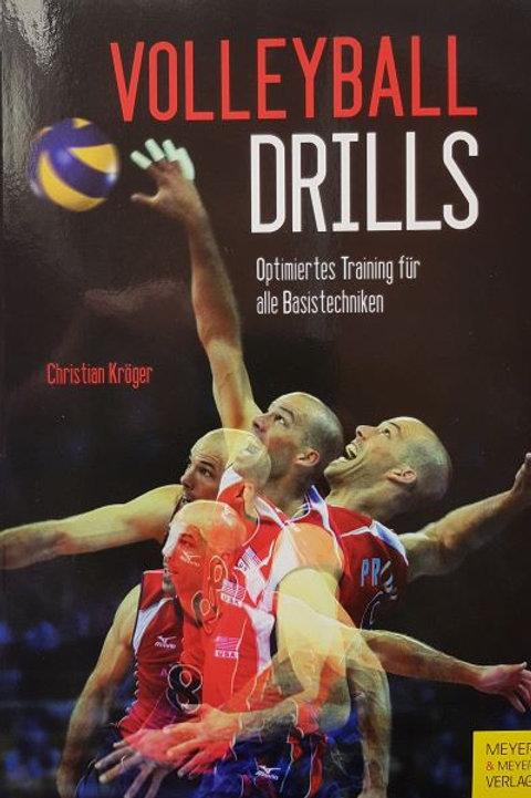 Volleyball Drills (Christian Kröger)