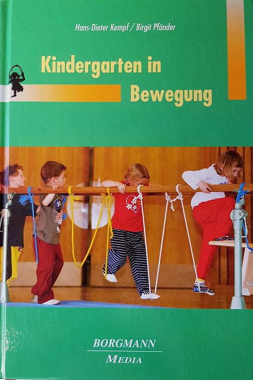 Kindergarten in Bewegung (Kämpf / Pfänder)
