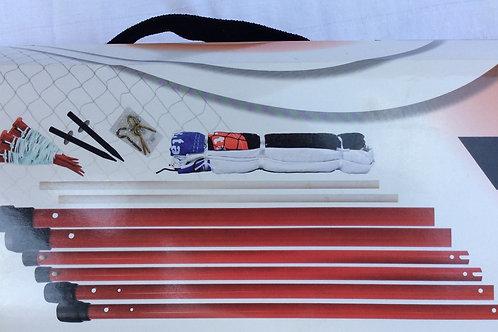 Badminton-Netz, Talbot Torro