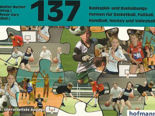 137 Basisspiel- und Basisübungsformen
