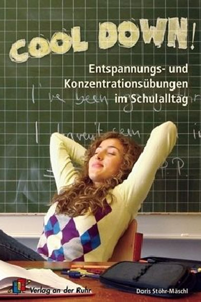 Buch «Coor Down!»