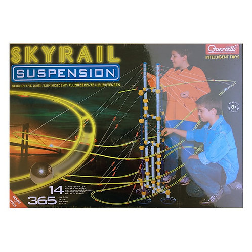 Murmelbahn Skyrail Suspension Large