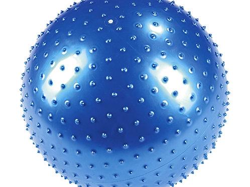 Gesundheits- und Gymnastikball genoppt, 0.75 cm