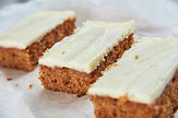 Carrot Cake Sice