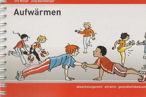 Aufwärmen (U. Müller / J. Baumberger)