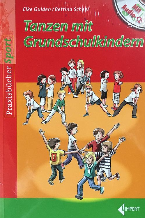 Buch: Tanzen mit Grundschulkindern, mit Audio CD