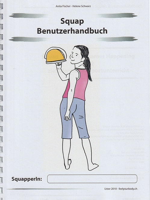 Squap Benutzerhandbuch (A. Fischer / H. Schwarz)