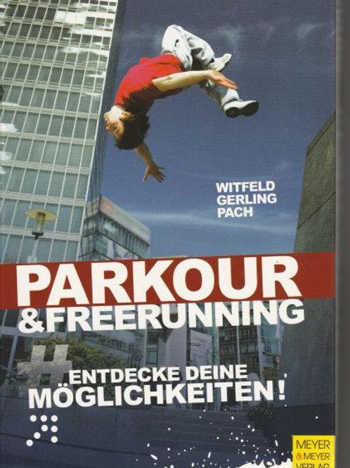 Parkour & Freerunning (Witfeld / Gerling / Pack)