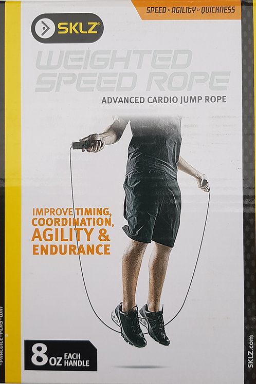 SKLZ Weighted Speed Rope