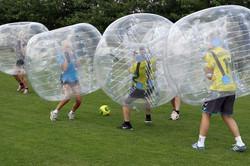 Bumper Ball - Buborékfoci