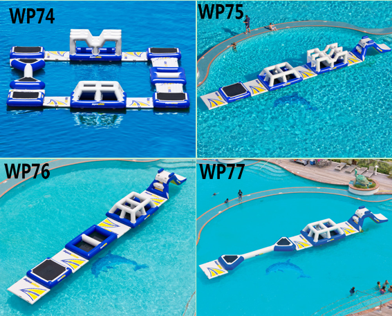 waterpark for pool
