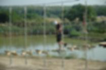 water ball, water-ball, waterball, kalandpark, kaland park, mászófal, mászó fal, kalandpark epítés, adventure park, extrem park, telepített kalandpark