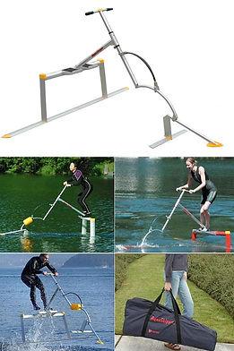 waterbird, játék, waterball, water bird, waterskipper, viziszöcske, vizi szöcske, sport, sporteszköz, vizi jármű,