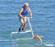 aquaskipper, waterbird, játék, waterball, water bird, waterskipper, viziszöcske, vizi szöcske, sport, sporteszköz, vizi jármű