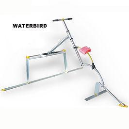 waterbird, játék, waterball, water bird, waterskipper, viziszöcske, vizi szöcske, sport, sport, sporteszköz, vizi jármű