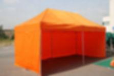 folding, összecsukható, inflatable, tent, sátor, pavilon, reklám, advert, alu, aluminium