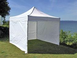 inflatable, tent, sátor, pavilon, reklám, advert, folding tent, összecsukható, sátor
