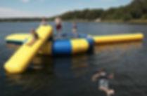 medence, pool, inflatable, felfújható, waterball, water-ball, water ball, waterroller, waterpark, kalandpark, water park, kilövő, blob, jungle, jim, water-park