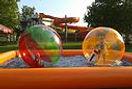 felfújható medence, waterball, water ball, bumper ball, water roller, kalandpark, GoKart, water-ball, inflatable, medence, PVC, vizenjáró, zorbing, aquazorbing