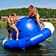 water saturn, aquasaturn, rockit,  bérbe, bérelhető, bérlés, water-ball, waterball.hu, waterball, water ball,spinner, felfújható, water park, víziélménypark