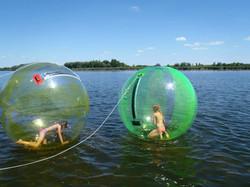 Water Ball