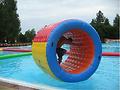 water ball, water-ball, waterball, water roller, water park, bérlés, bérel