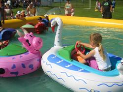 bumperboat - aquapaddler