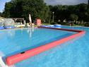 water ball, bumper ball, water roller, kalandpark, GoKart, waterball, waterpark, bója, térelválasztó