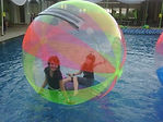water ball, water-ball, waterball, medence, inflatable, waterball.hu, zorbing, aquazorbing