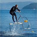 water ball, water-ball, waterball, waterbird, aquaskipper, játék, bérel, berel
