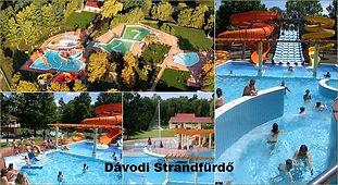 Waterball.hu, Dávodi Strandfürdő, water ball, waterball, water-ball, pool, medence, felfújható, zorbing, vizenjáró