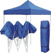 Összecsukható Sátor - Folding Tent