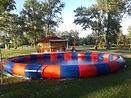 felfújható medence, waterball, water ball, water-ball, inflatable, medence, vizenjáró, zorbing, aquazorbing, water roller, kalandpark, gokart, bumper, ball