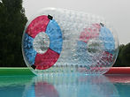 aquaroller, waterroller, roller,water-roller, ball, vizen, járó, water ball, waterball, water-ball