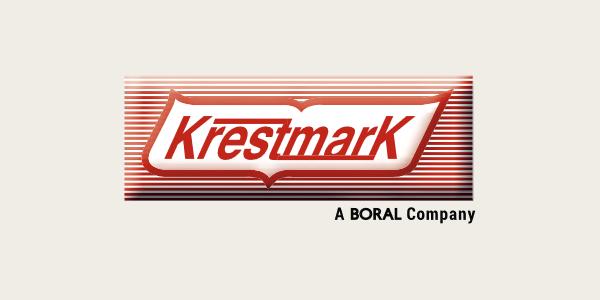 New Krestmark logo