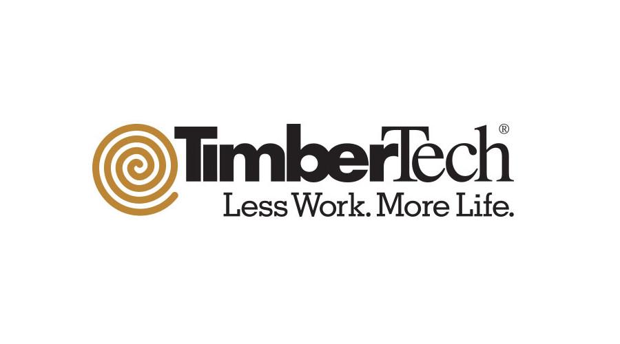 new timbertech logo