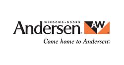 New andersen windows logo