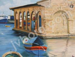 Sa Maison Boathouse