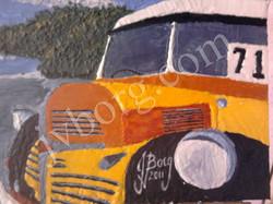 Bkara Bus