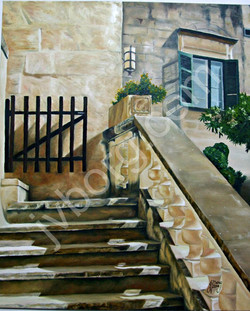 The Balusters
